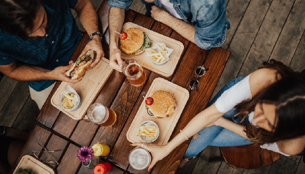 2018 Restaurant and Food Trends | Deputy®