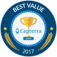 Capterra value award