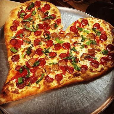 Joe and Pat's Pizzeria