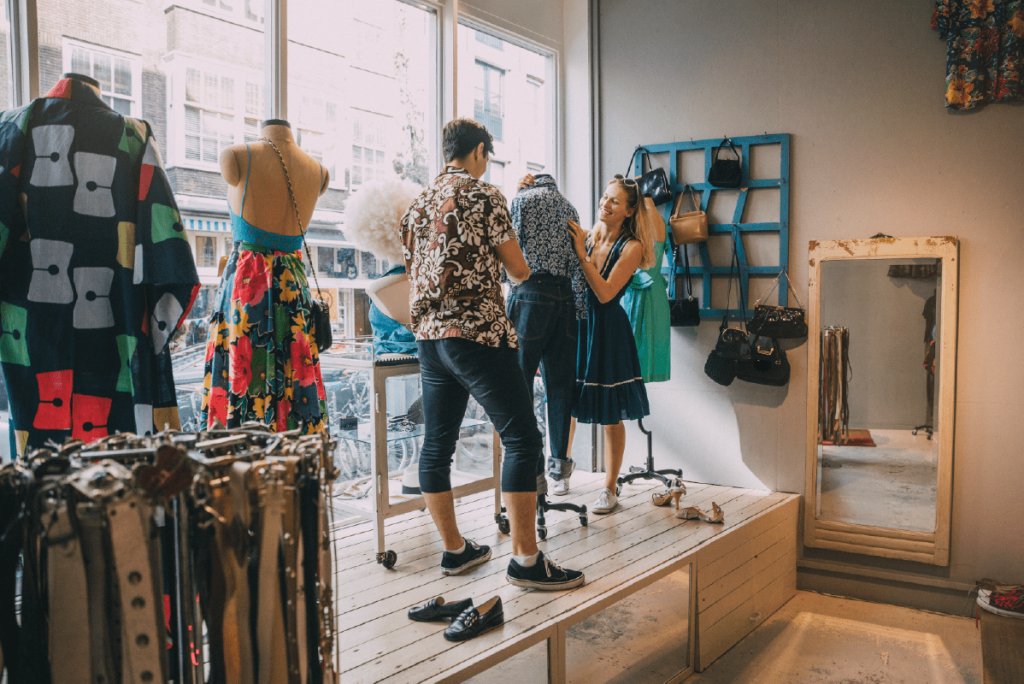 5 retail strategies you should try in 2018