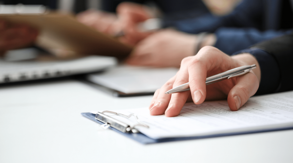 Employment attorney services