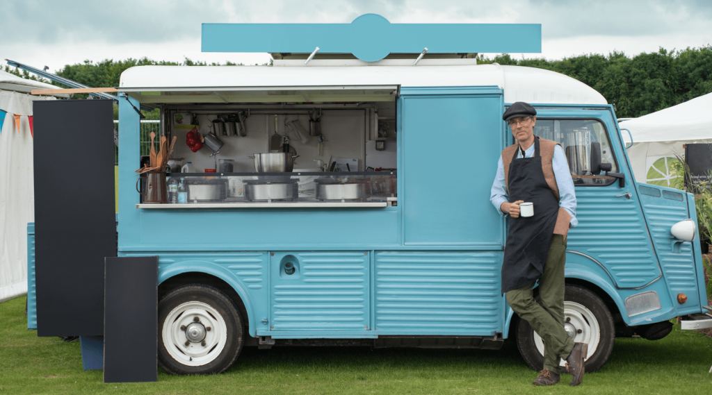 Buy A Food Truck >> How To Open Your First Food Truck Deputy