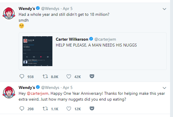 wendys-chicken nuggets tweet