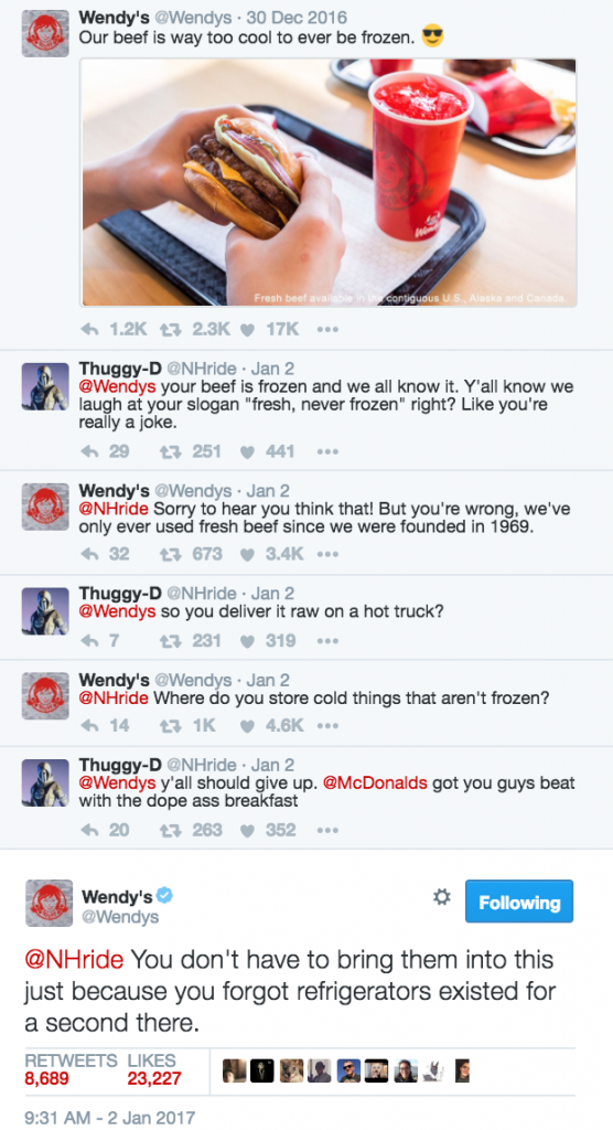 wendys-thuggy d tweet thread