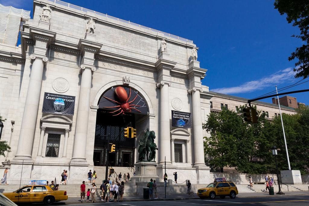 American Museum of Natural History-NYC