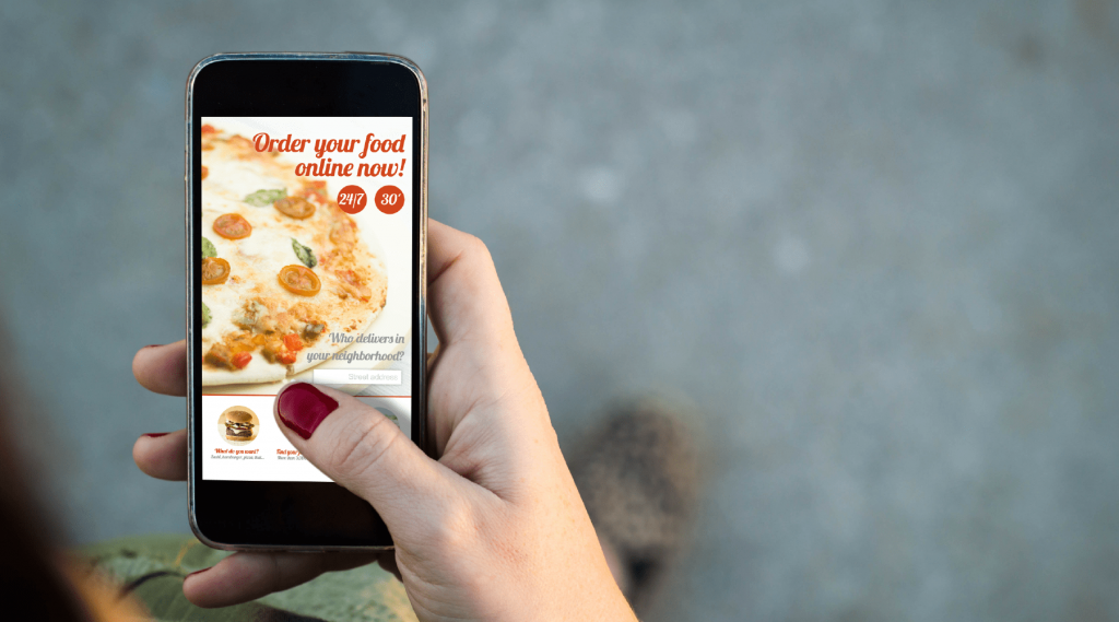 Getting started with restaurant marketing