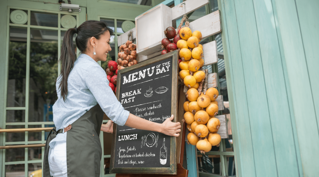 How to Create a Restaurant Business Plan