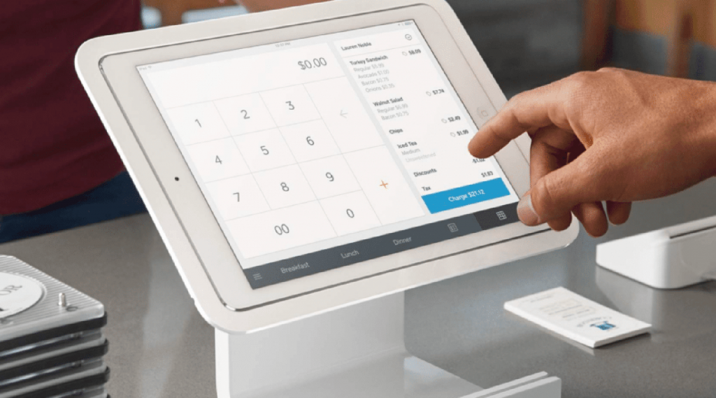 How to Run Your Business from an iPad Kiosk