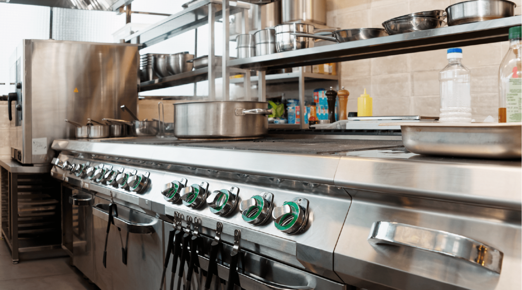 An In-Depth Guide to Restaurant Startup Loans