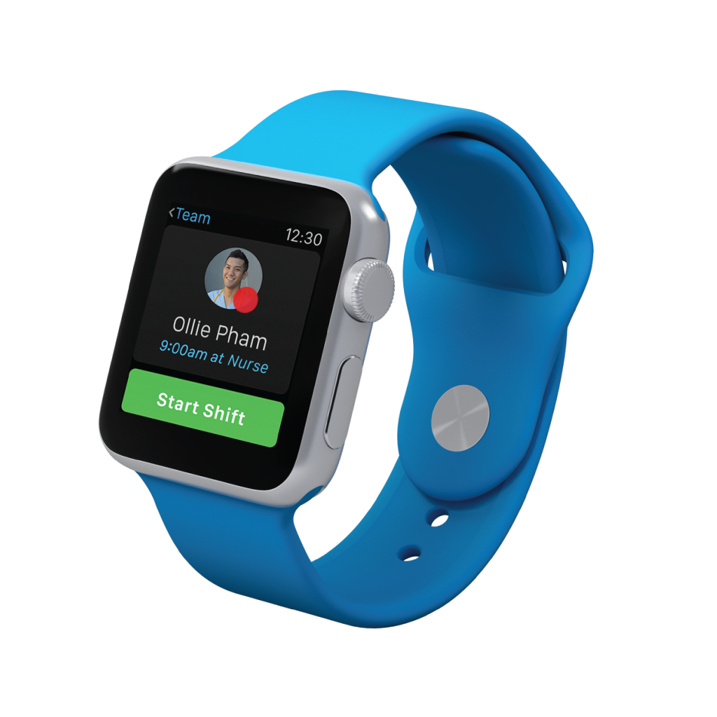 Deputy-Apple Watch-medical
