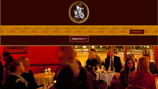 The ABC's of Restaurant Website Design-1
