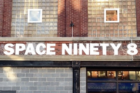 Space Ninety 8