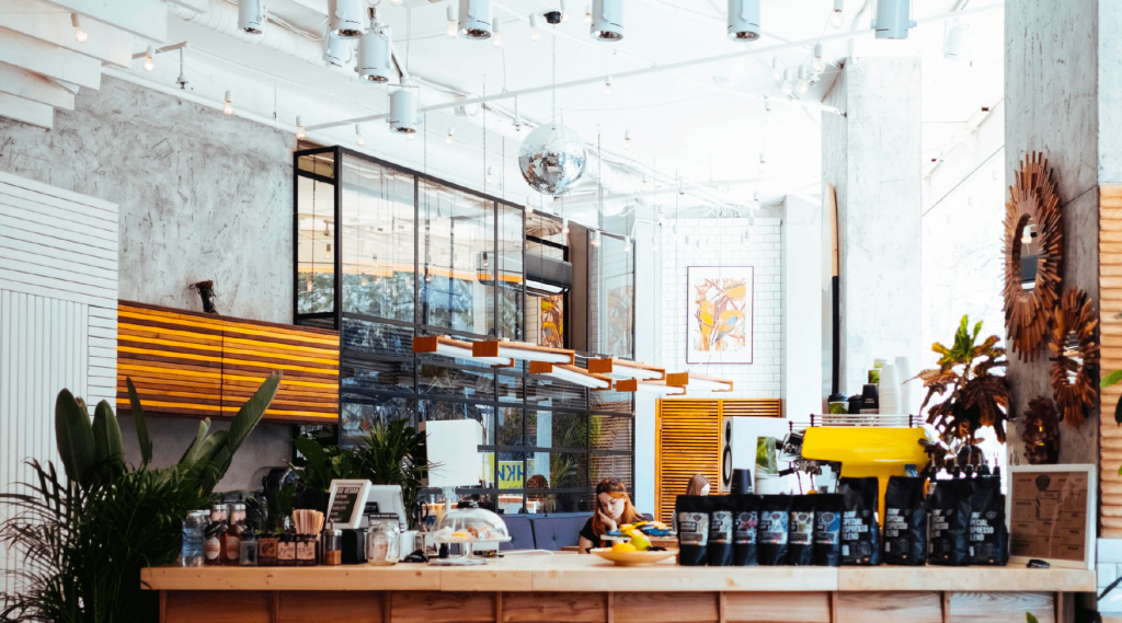 Downloadable Template for Your Coffee Shop Business Plan