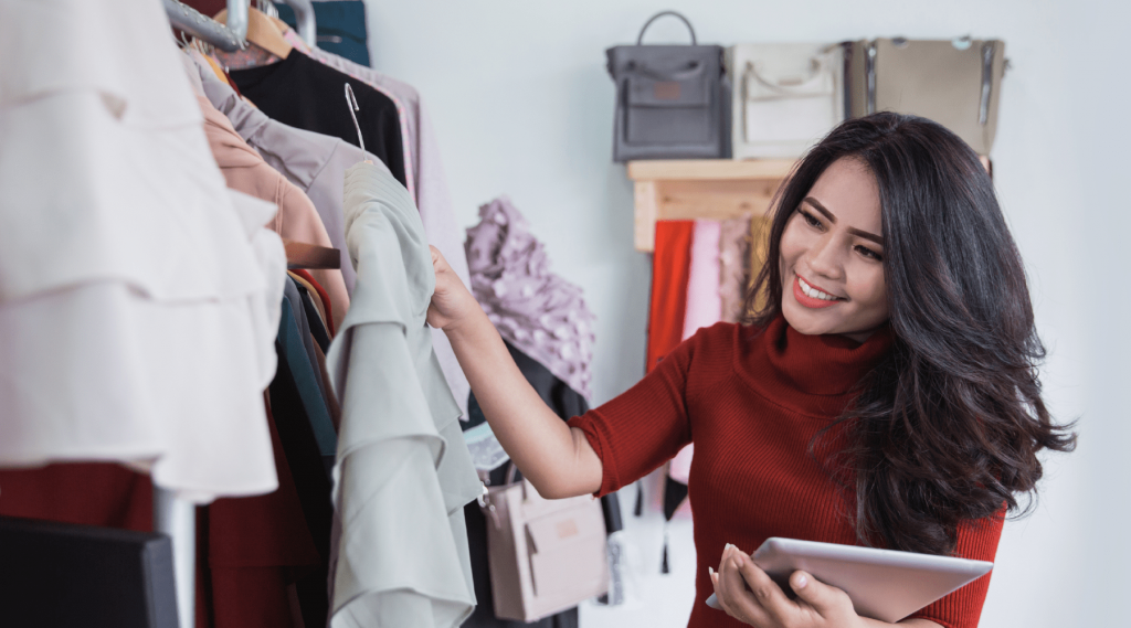 Differences Between Part-Time and Full-Time Retail Employees