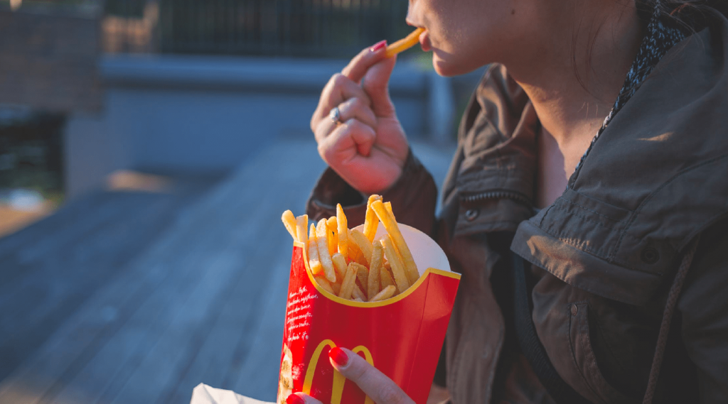 How to Open Your Own McDonald's Franchise