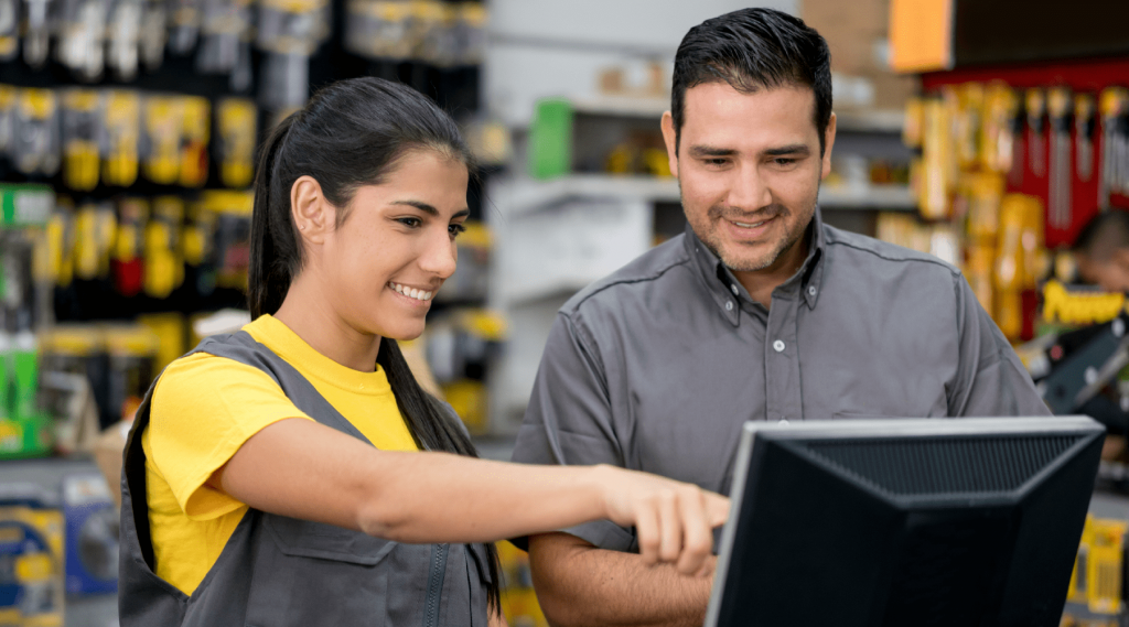 List of Hard Skills You Should Search for in Retail Employees