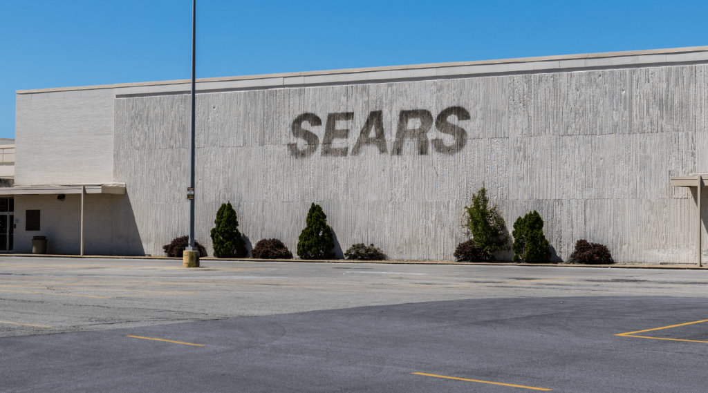 What Happened to Sears