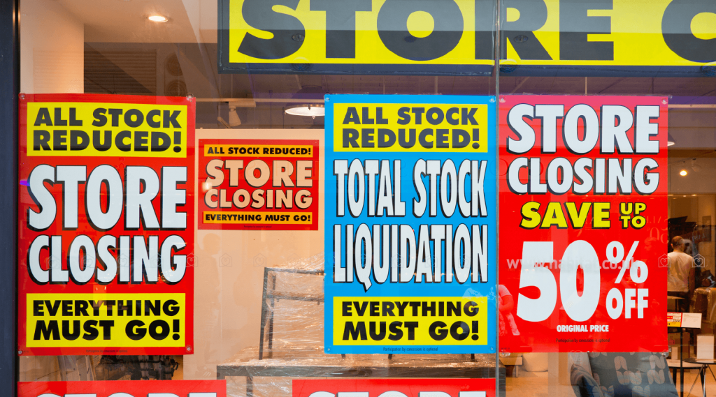 What Happened to Sears? A Step-By-Step Breakdown for Retail Business Owners