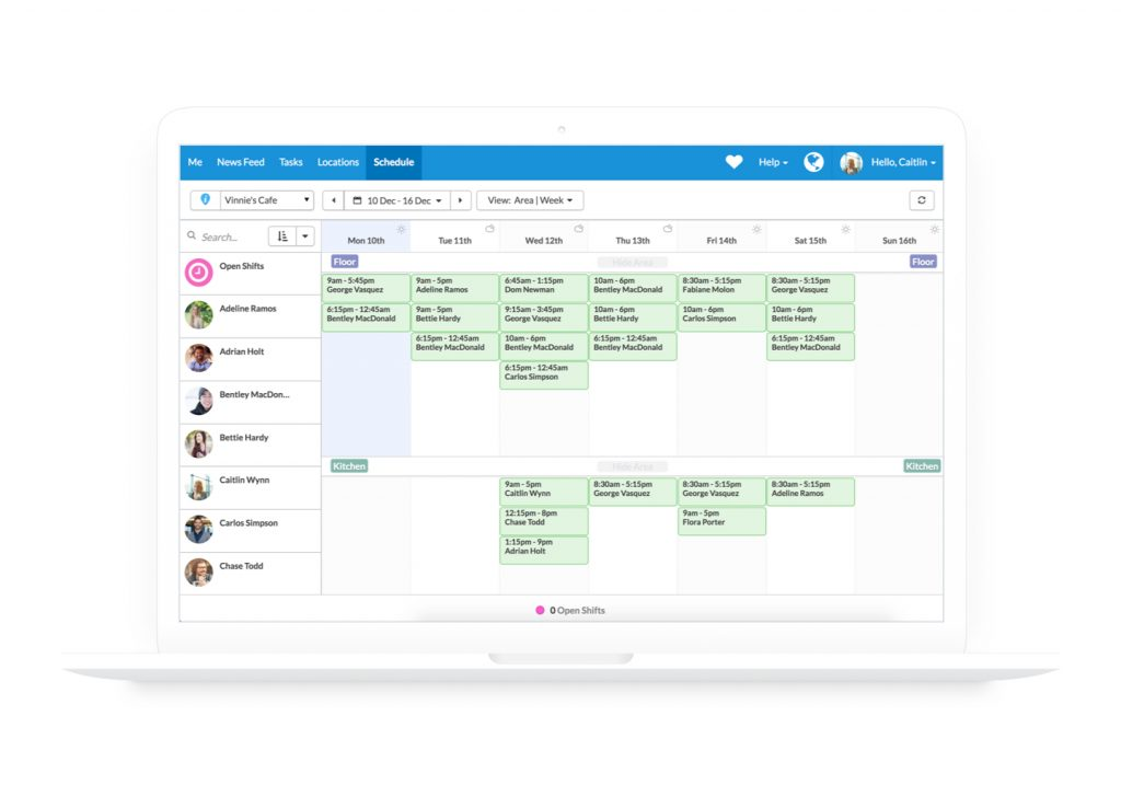 employee-schedule-view