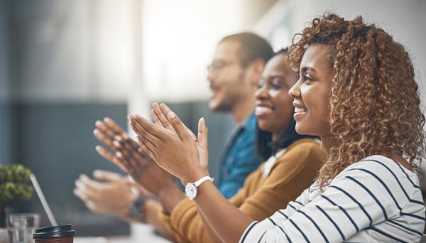40 Employee Appreciation Ideas for 2019 | Deputy®