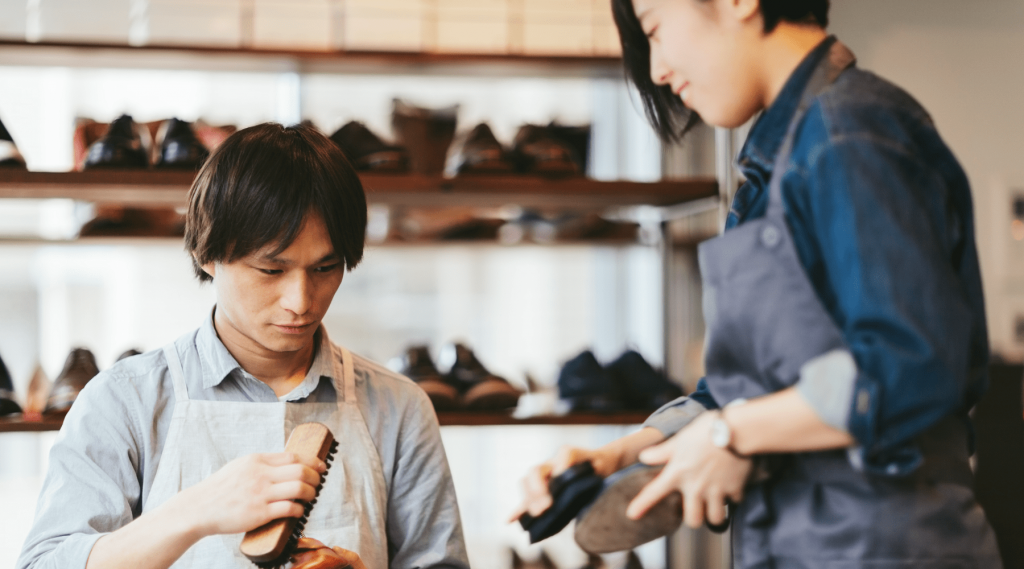The Rules for Building On-the-Job Training for Retail Employees
